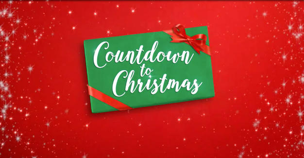 "Preview: Hallmark Channel's ""Countdown To Christmas"" & ""Miracles Of Christmas"" 2018"